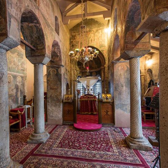 Church of St Dimitrios