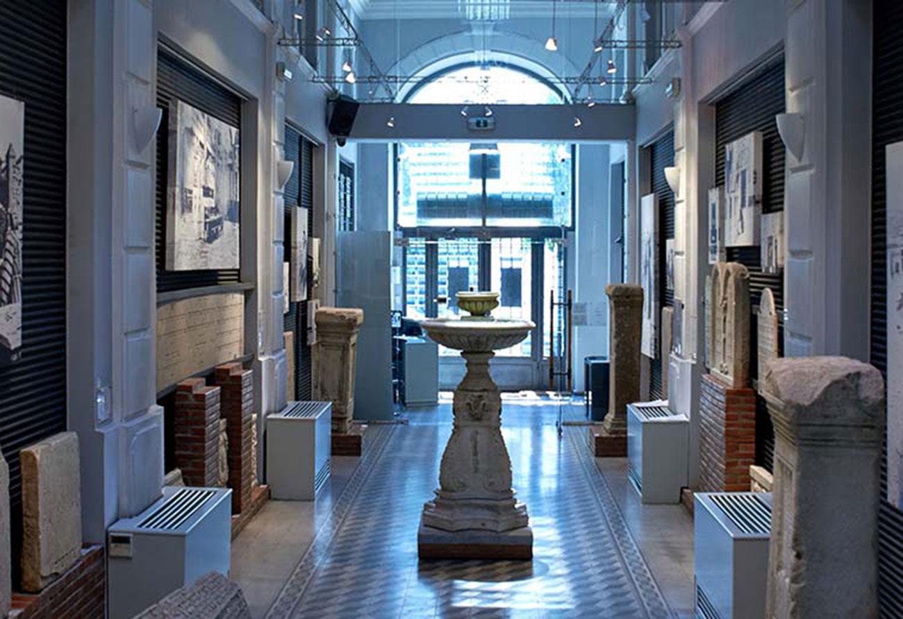 Jewish Museum, Thessaloniki