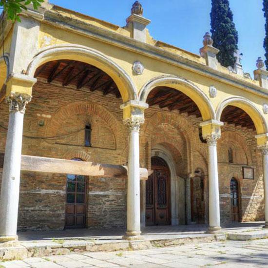 Monastery of Vlatades
