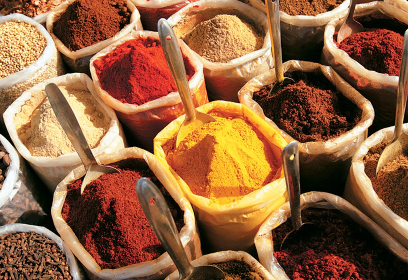 Thessaloniki Flavors