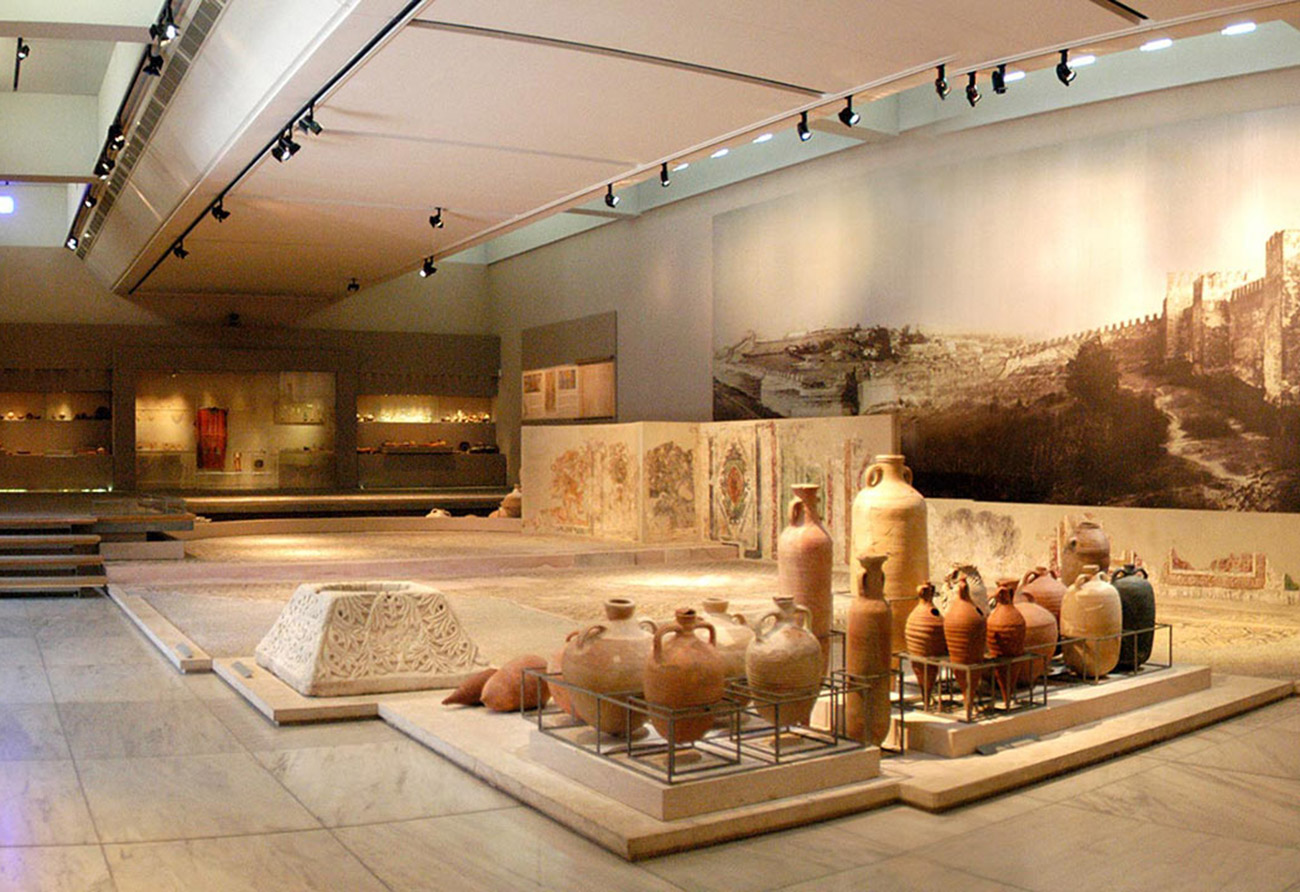 Archaeological Museum, Thessaloniki